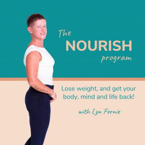 The Nourish Program