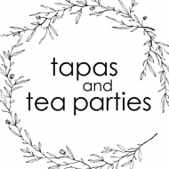Tapas and Tea Parties