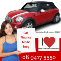 Car Finance Made Easy