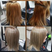 Diamond Edge Hairdressing