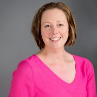 Gillian Finch Physiotherapist