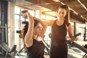 Fitness and sporting groups
